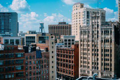 Detroit - Alex Brisbey