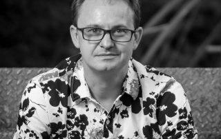 Connor Coyne Author Photo