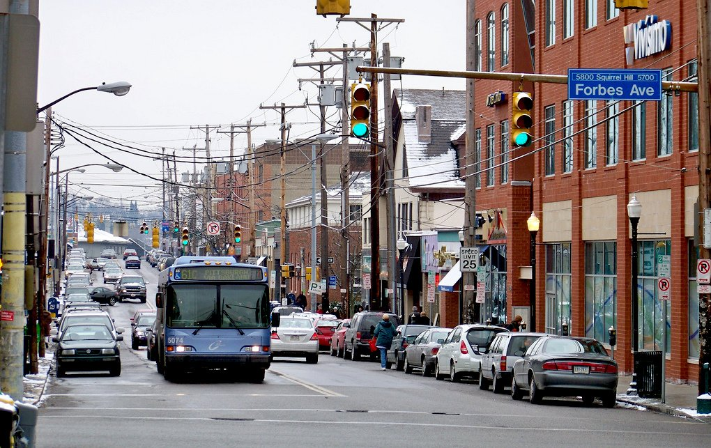 Squirrel Hill is a Special Place—and It's Not by Accident