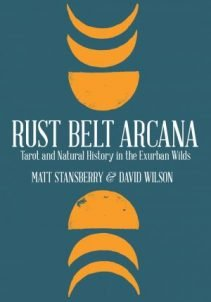 Rust Belt Arcana cover