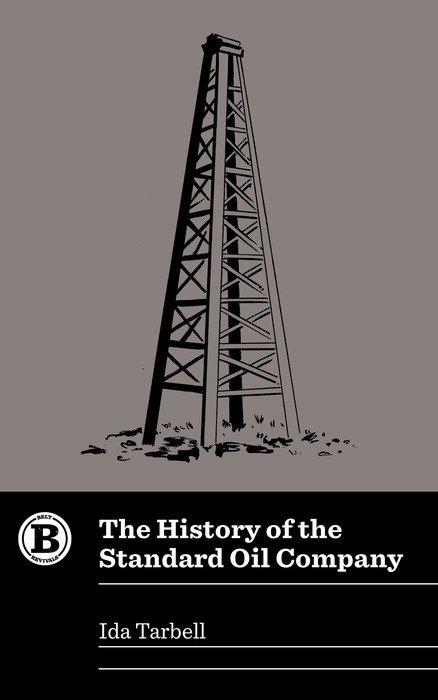 Standard Oil - Reissue Cover Image
