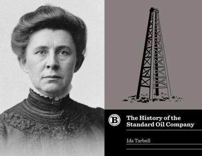 Ida Tarbell Standard Oil Cover