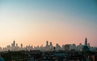 Chicago by Brad Knight