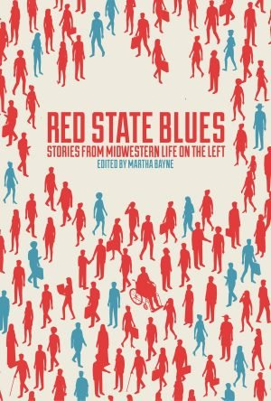 Red State Blues - Cover