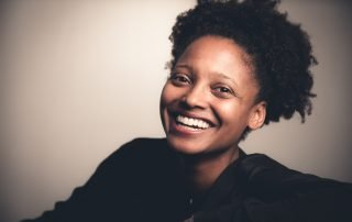 Tracy K Smith by Rachel Eliza Griffiths