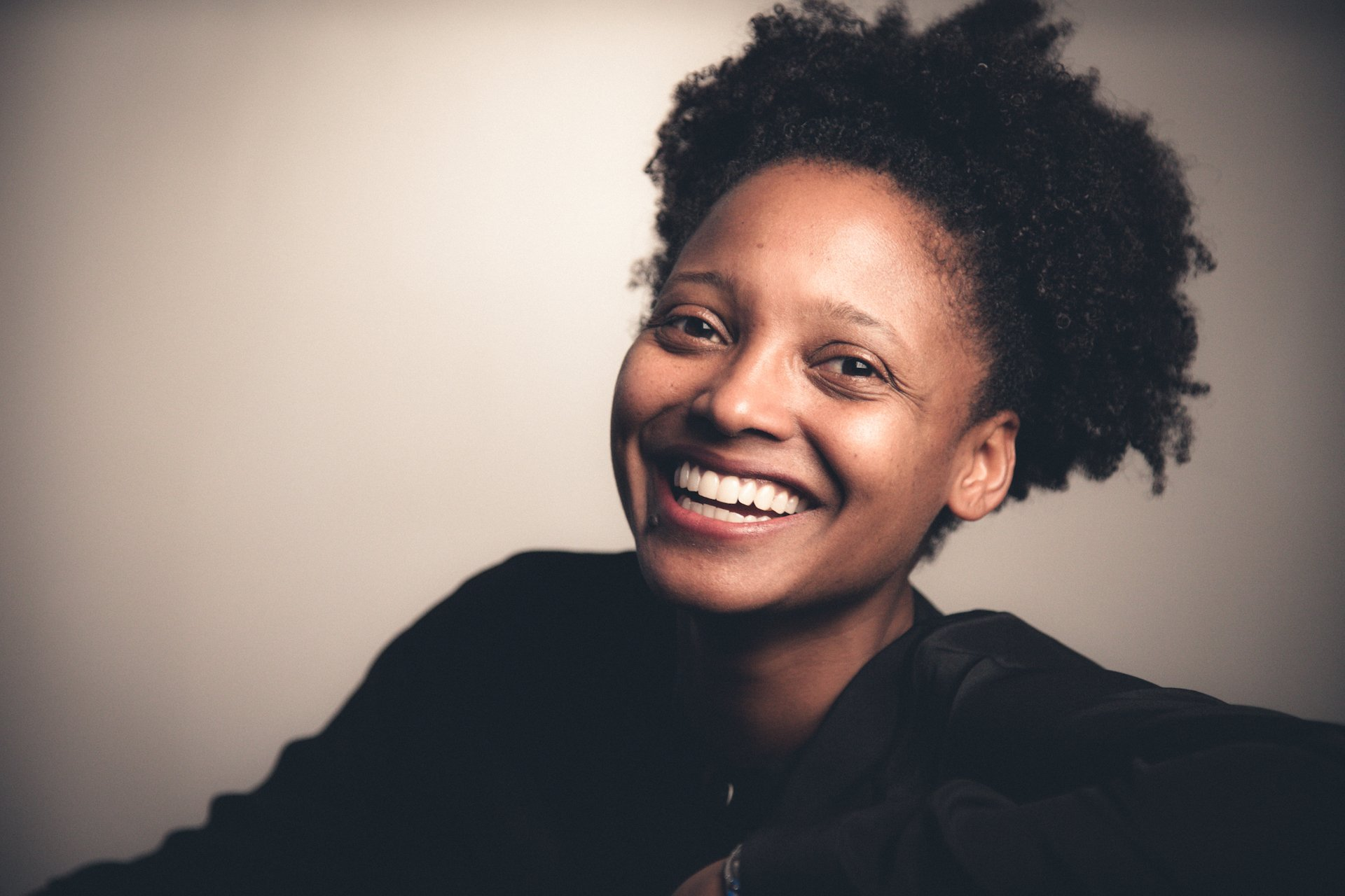 Tracy K. Smith's Civic Vision