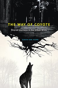 The Way of Coyote - Cover