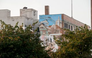 Flint Mural - USDA (Public Domain)