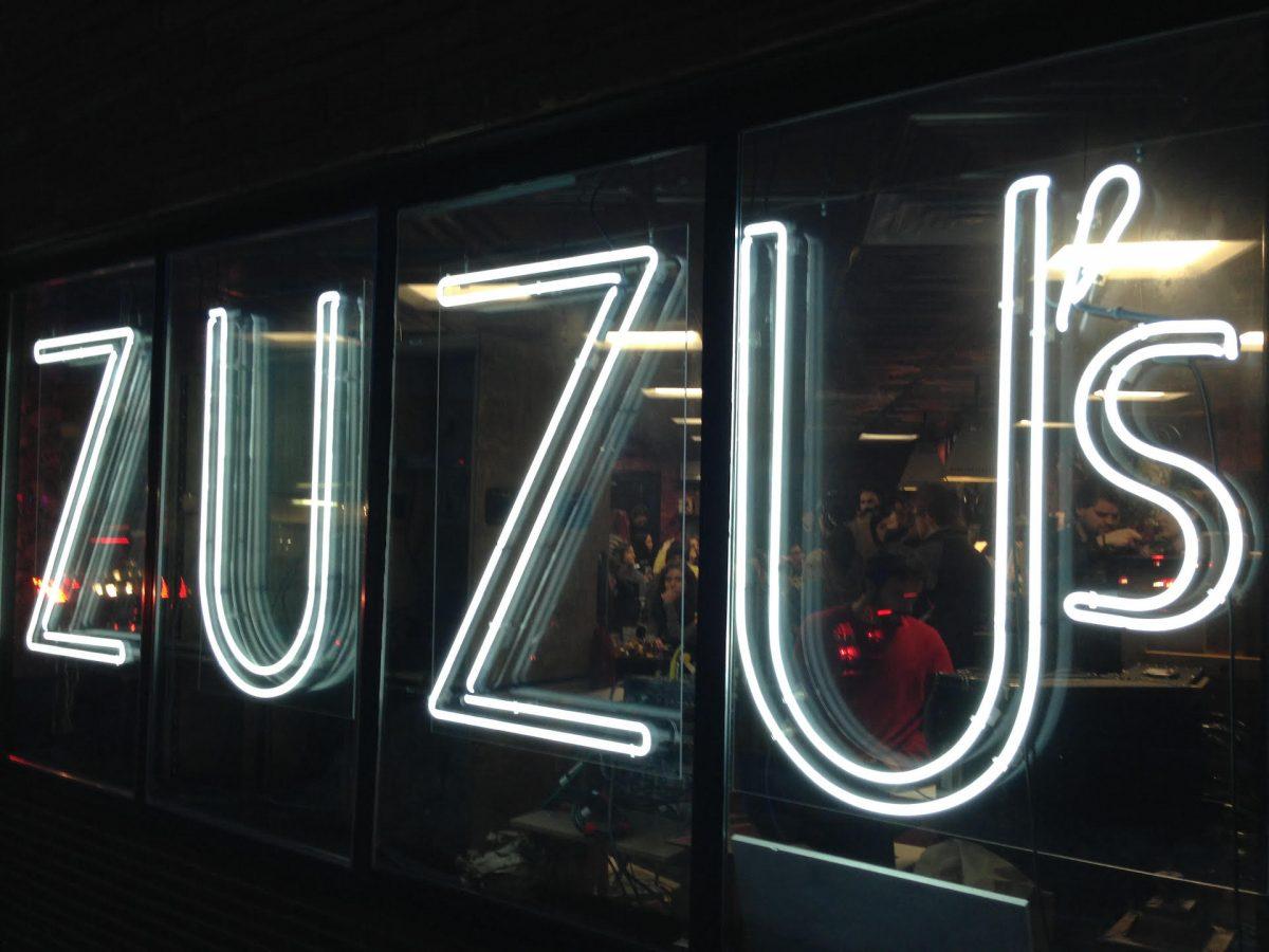 Holmes - Madame Zuzu's