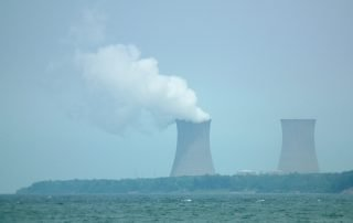 Drost - Perry, Ohio Nuclear Power Plant