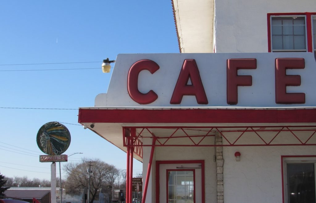 Gregurich - Tama Cafe