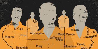 Prison Gerrymandering - David Wilson