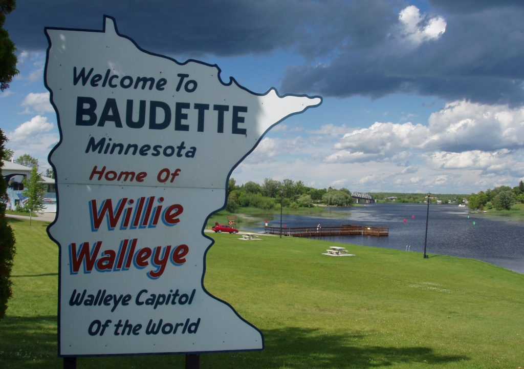 The Real Walleye Capital of the World - Belt Magazine