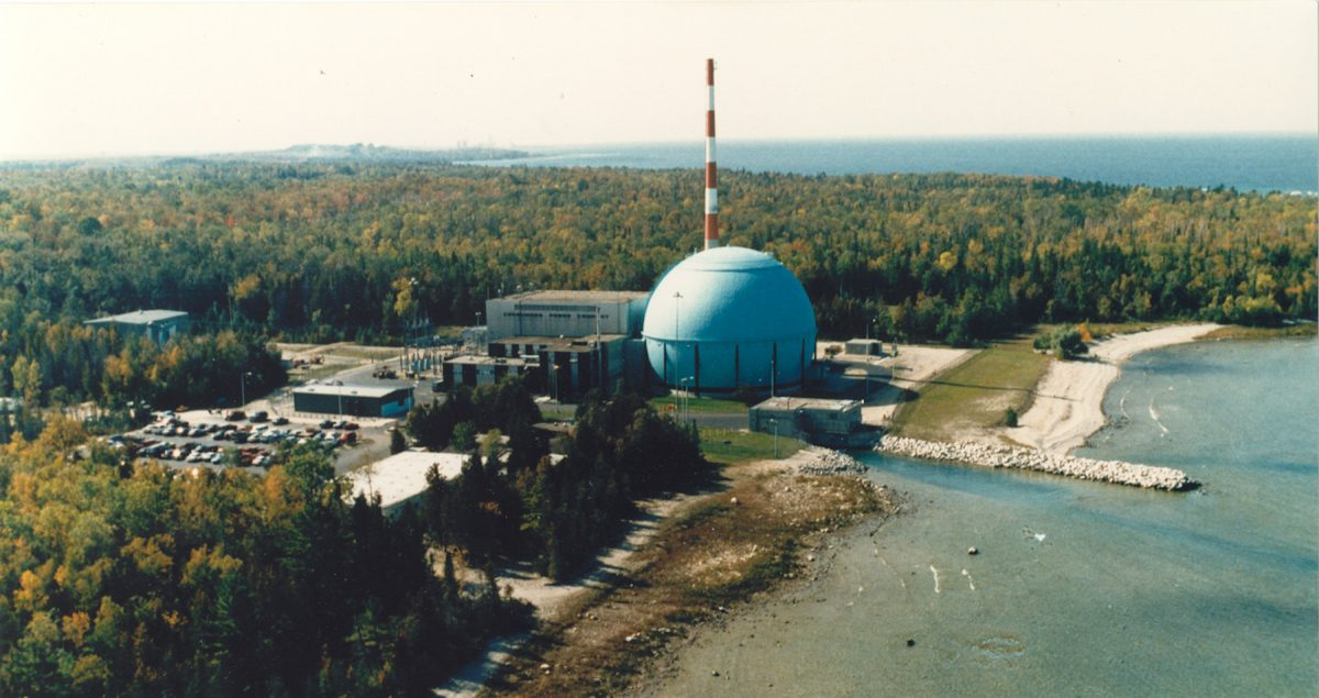 Big Rock Point Nuclear Power Plant - Nuclear Regulatory Commission