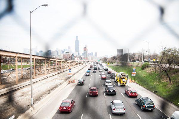 Clark - Chicago Image