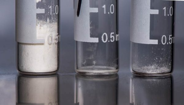 Lethal Doses of Heroin, Carfentanil, Fentanyl - DEA