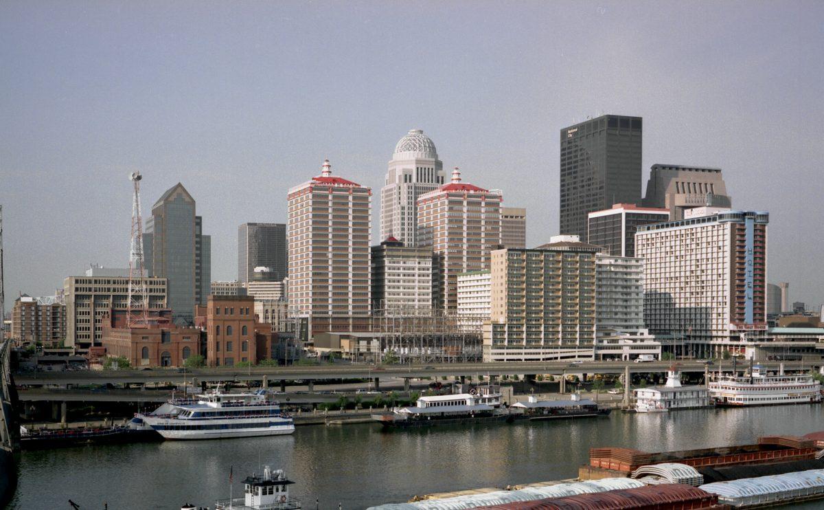 Alden - Louisville