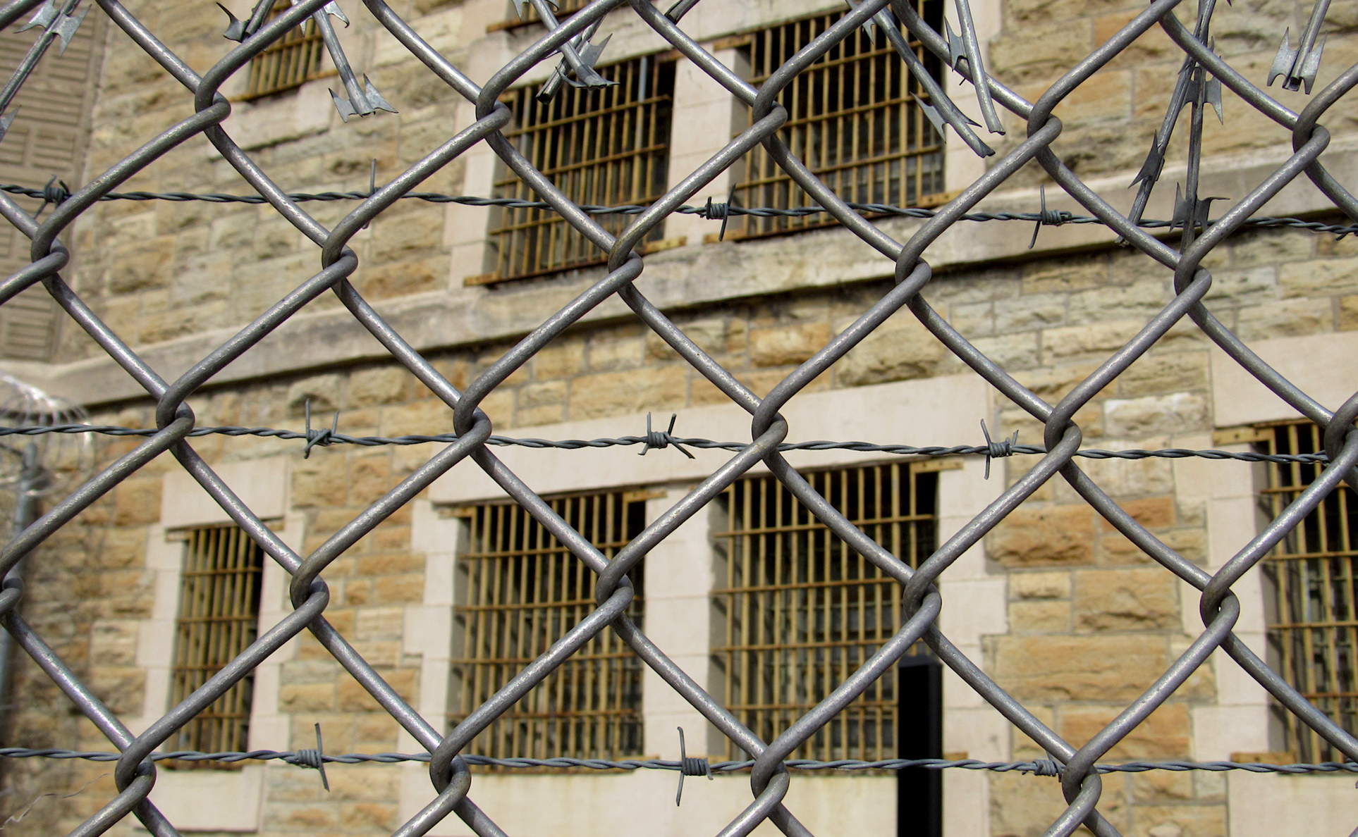 Sentencing the Old Iowa State Penitentiary