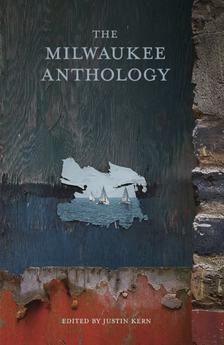 Milwaukee Anthology - Cover