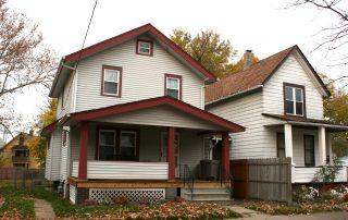Dehler - Cleveland House