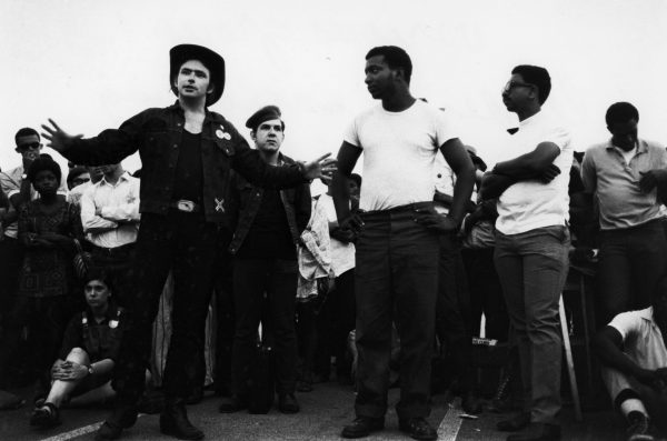 Sequeira - Young Patriots/Black Panthers