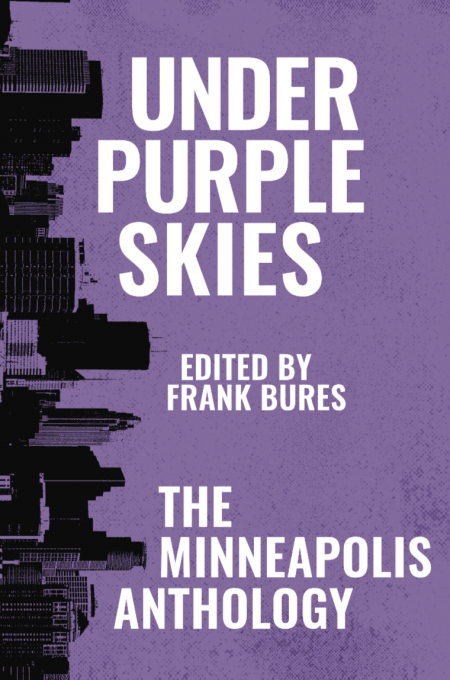 Minneapolis Anthology Cover