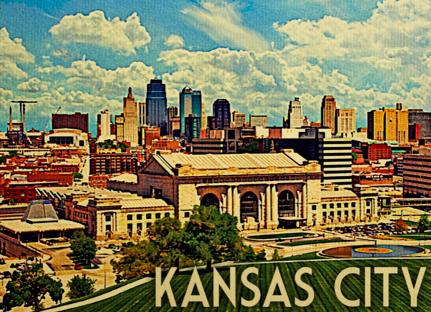 Call for Submissions: Kansas City Anthology