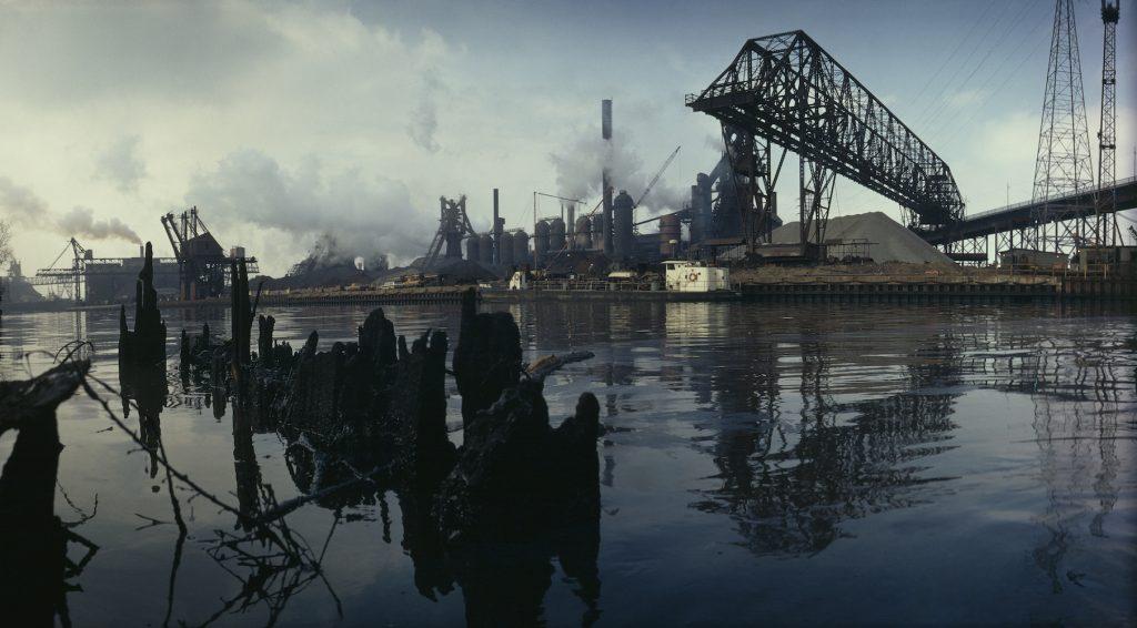 Cuyahoga 1980