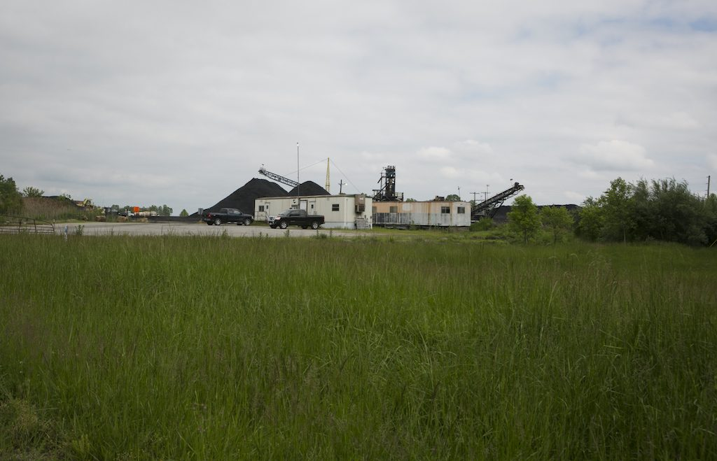 Rendleman - Illinois Coal 2
