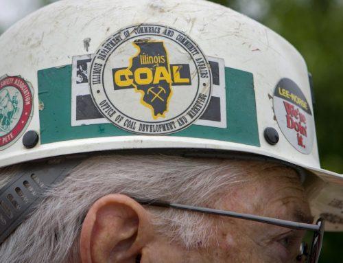 Rust Belt Labor: A Reading List