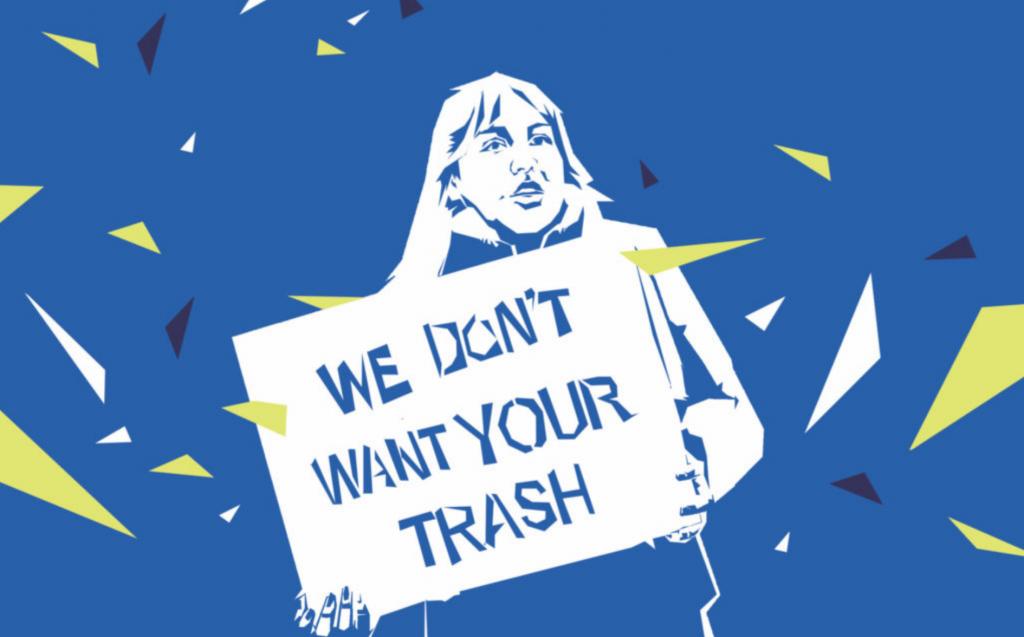 Hao - Trash