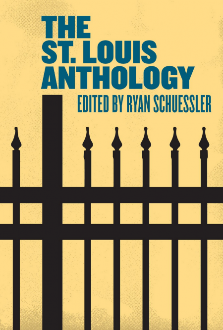 St. Louis Anthology - Cover