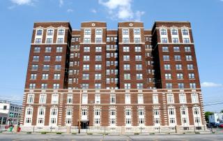 Seneca Hotel - Columbus