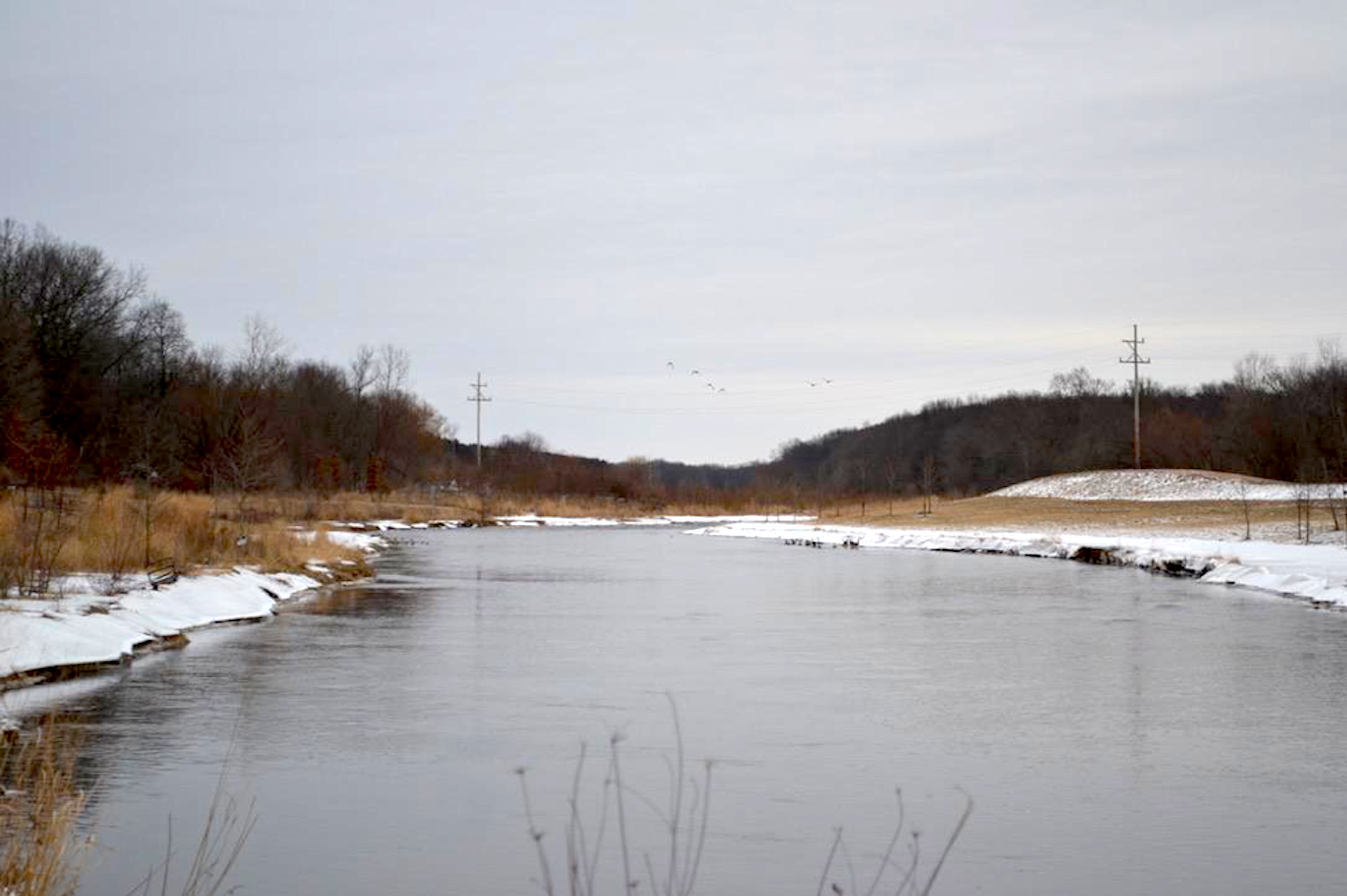 The Enduring Legacy of the 2010 Kalamazoo River Oil Spill