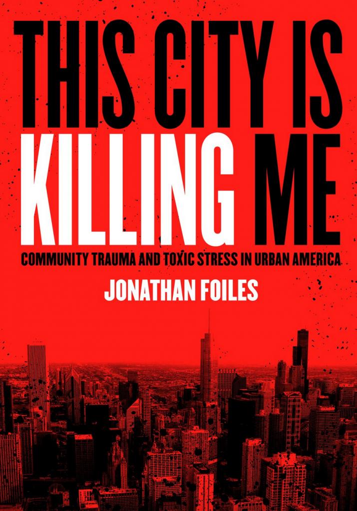 Foiles - Book Title