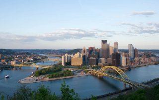Willen - Pittsburgh