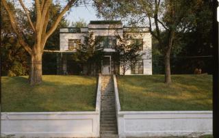 Armco-Ferro House