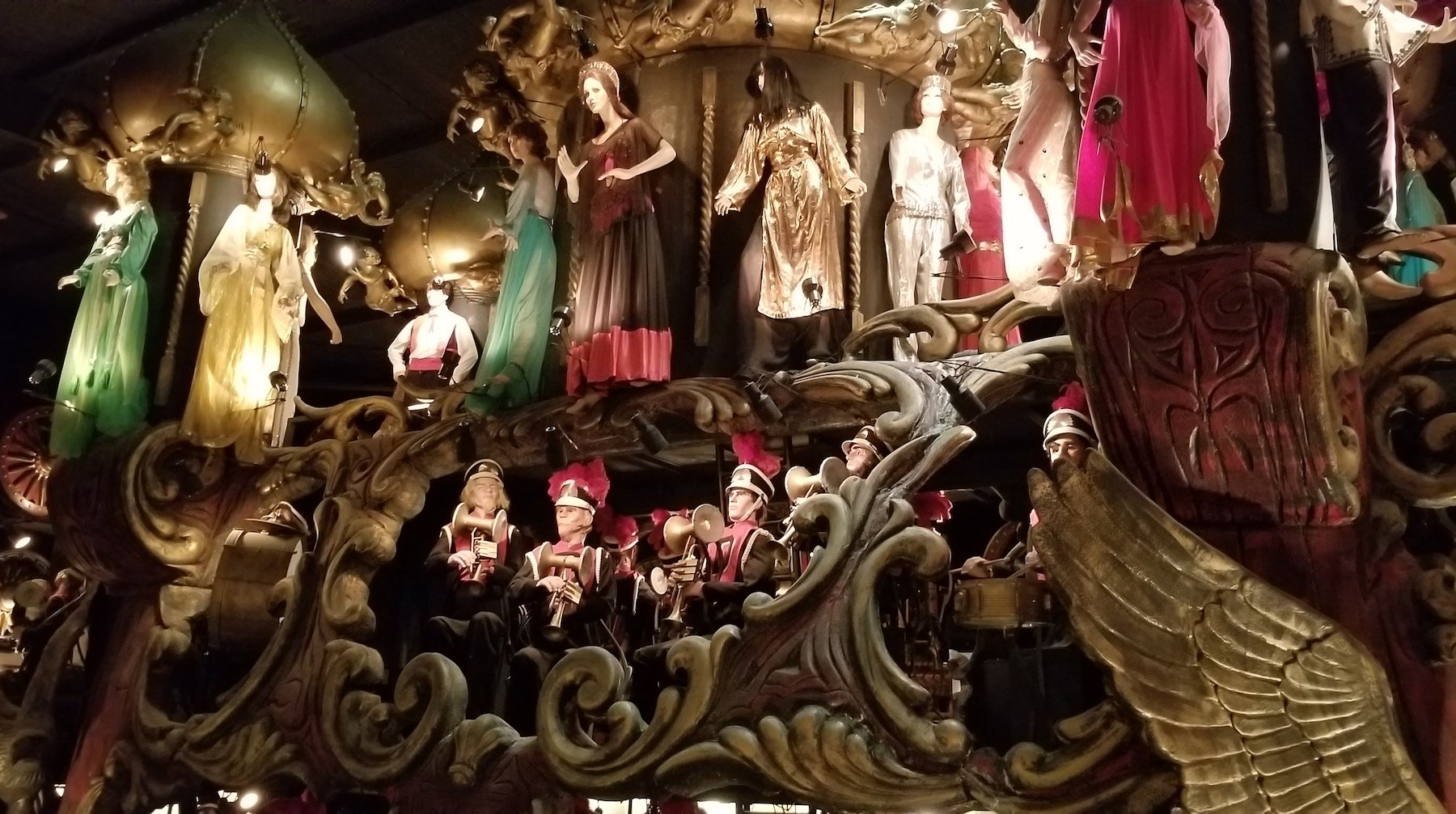 House on the Rock at Sixty – Belt Magazine