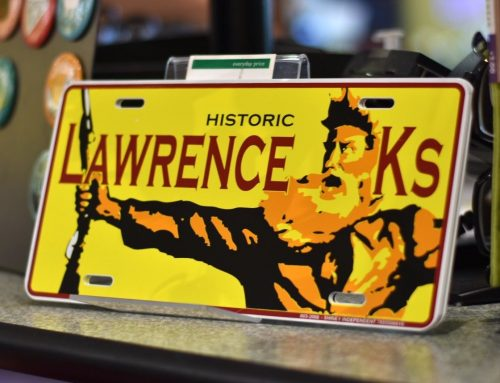 Call for Submissions: Lawrence Anthology