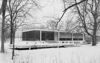 Boucher - Farnsworth House