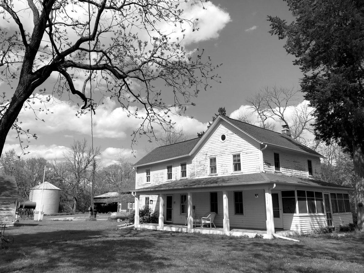 Marsh - Illinois Farmhouse