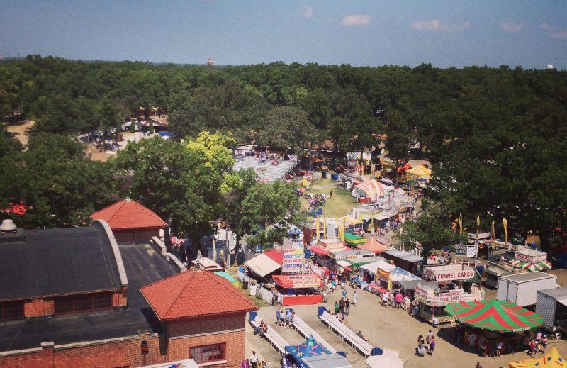 Love - Lake County Fair
