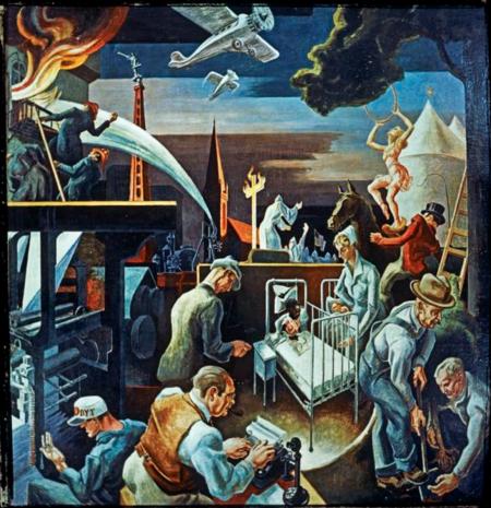 Social History of Indiana - 2