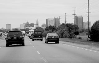 Columbus road