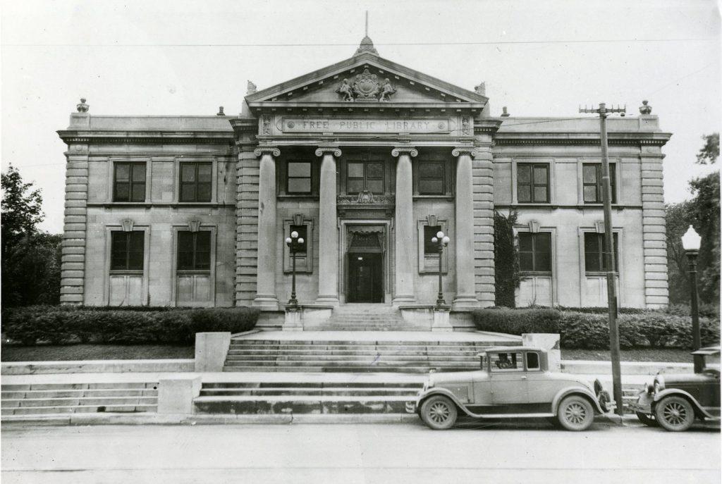 Decatur Public Library - 3