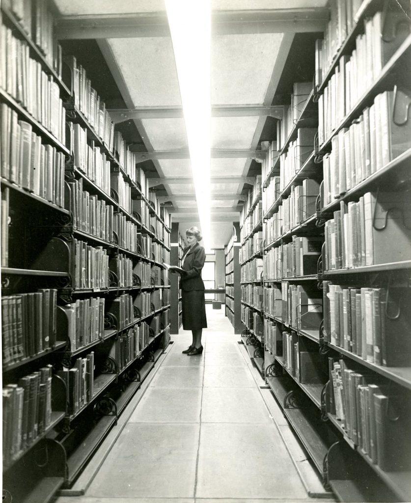 Decatur Public Library - 2