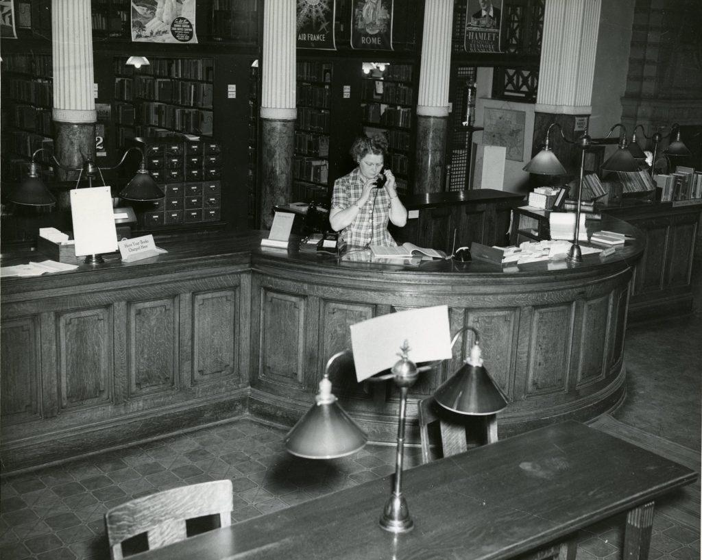 Decatur Public Library - 4