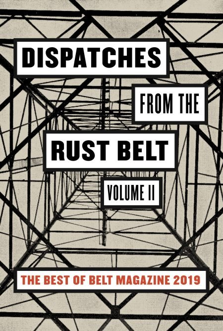Dispatches II - Cover