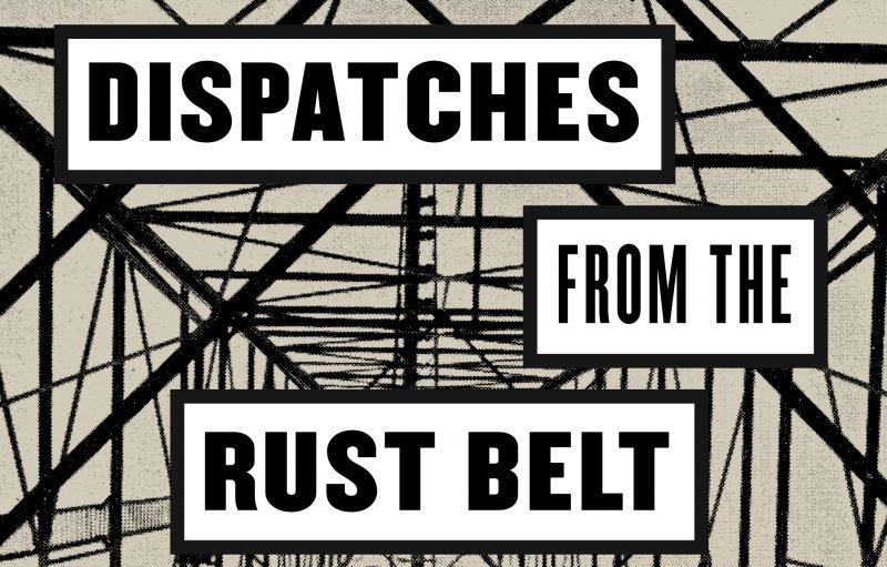 Dispatches II - Cover (small)
