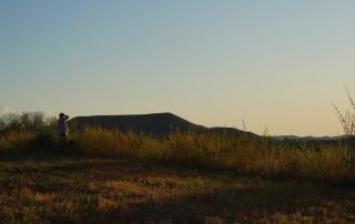 Jeffrey Irtenkauf - WV Landscape